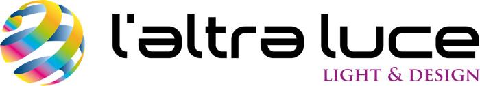 L'altra luce logo